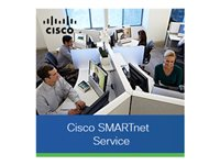 Cisco SMARTnet Software Support Service