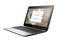 HP Chromebook 11 G5 Celeron N3060 / 1.6 GHz Chrome OS 4 GB RAM
