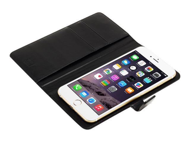 UNPLUG SLIDECOVER universel Folio S - Protection à rabat smartphone - différents coloris
