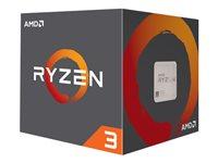 AMD Ryzen 3 1300X - 3.5 GHz - 4 núcleos