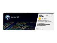 HP Cartouches Laser CC532L