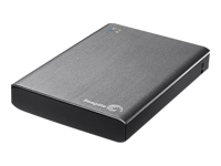Seagate Wireless Plus STCV500100