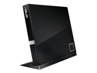 ASUS SBC-06D2X-U - DVD±RW (±R DL) / DVD-RAM /lecteur BD-ROM - USB 2.0