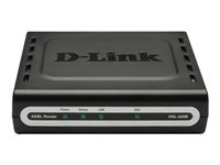D-Link DSL-520B