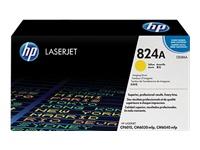 HP Cartouches Laser CB386A