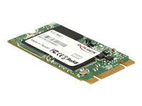 M.2 SATA 6 Gb/s SSD Industrial 32 GB, M.2 SATA 6 Gb/s SSD Indust