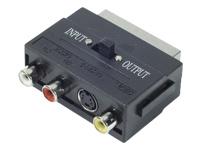 MCAD C�bles et connectiques/Cordons audio / vid�o 107100