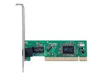 TP-LINK TF-3239DL Netværksadapter PCI 10/100 Ethernet x 1
