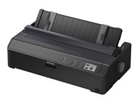Epson FX 2190II - Printer - monochrome