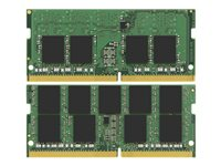 Kingston - DDR4 - 8 GB