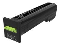 Lexmark Cartouches toner laser 72K2XK0