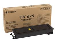 Kyocera Document Solutions  Cartouche toner 0T2H00EU