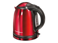 Hamilton Beach 1 Liter Stainless Steel Electric Kettle (40997)
