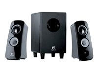 Logitech Z-323 - Speaker system - for PC