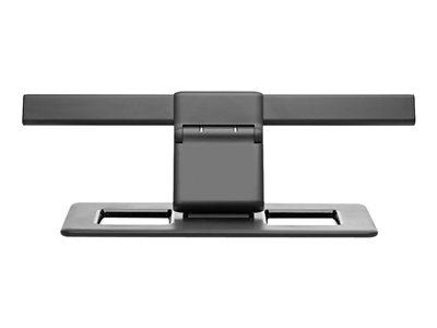 HP Dual Hinge II Notebook Stand - Stojánek na notebook - pro Chromebook x360; EliteBook 725 G4, 745 G4, 755 G4, 840 G4, 850 G4; ProBook 64X G3, 65X G3