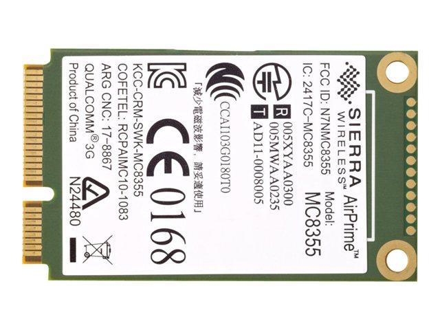 Image of HP un2430 - wireless cellular modem