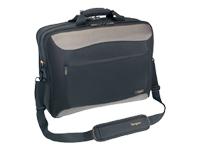 Targus CityGear 16 - 17.3 inch / 40.6 - 43.9cm XL Laptop Case - sacoche pour ordinateur portable