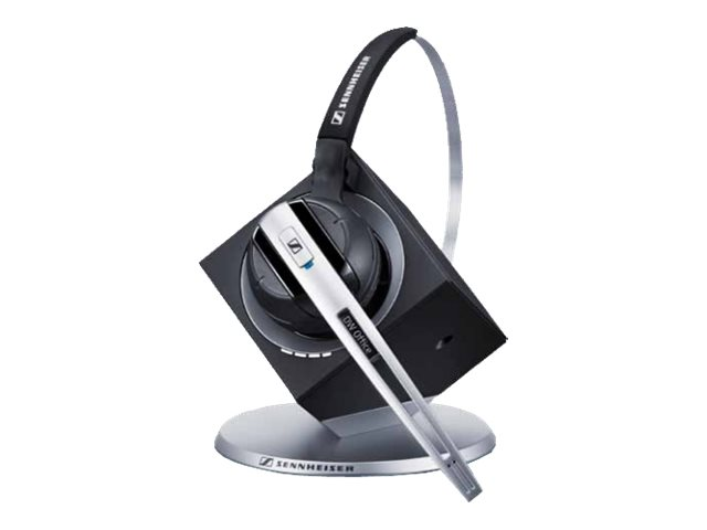 sennheiser dw office usb ml casque convertible sans fil dect cat iq maxiburo. Black Bedroom Furniture Sets. Home Design Ideas