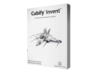 Cubify Invent