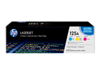 HP Cartouches Laser CF373AM