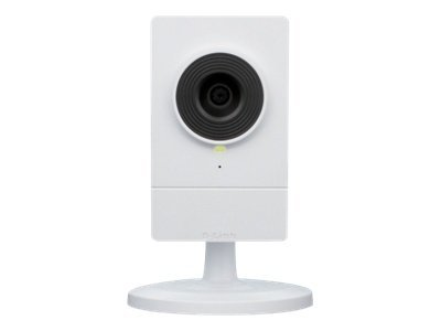 D-Link SECURICAM DCS-2130 HD Cube Network Camera