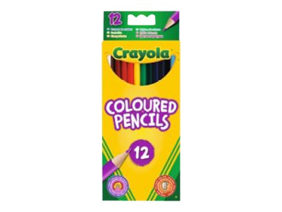 crayola crayons de couleur coloriage. Black Bedroom Furniture Sets. Home Design Ideas