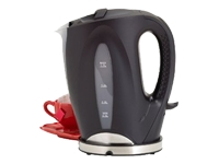 West Bend 1¾-Quart Cordless Kettle (53783)