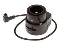 LENS CS 4-10MM P-IRIS, Standard lens