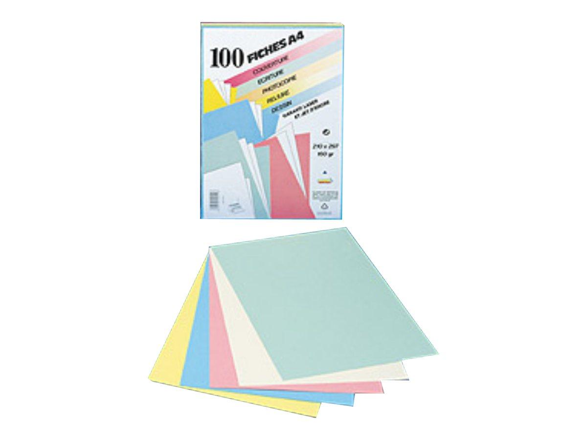 RAINEX - papier ordinaire - 100 feuille(s)