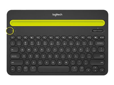 Logitech Multi-Device K480