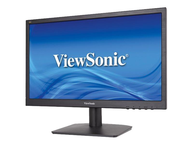 VIEWSONIC VA1903A MONITOR LED 19 18.5 VISIBLE 1366