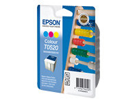 Epson Cartouches Jet d'encre d'origine C13T05204010