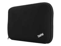 Lenovo ThinkPad Fitted Reversible Sleeve - housse d'ordinateur portable