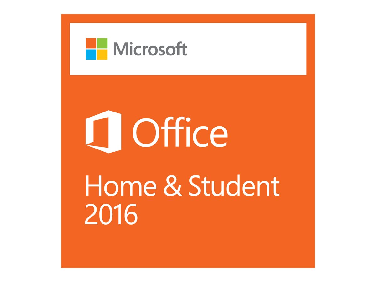 MICROSOFT OFFICE HOME AND STUDENT 2016 LICENCIA 1