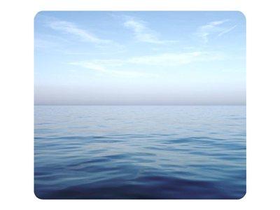 Fellowes Alfombrilla para Ratón Ecológica Océano Azul
