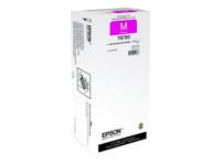 Epson T8783 - magenta - recharge d'encre
