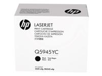 HP Cartouches Laser Q5945YC