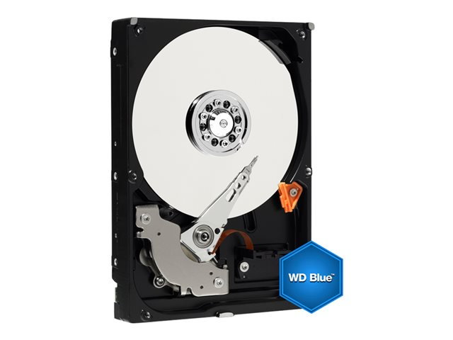 WD Blue WD7500AZEX