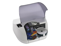 Primera Bravo SE Disc Publisher - duplicateur de DVD - USB