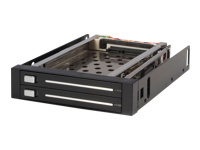 StarTech.com Racks et accessoires  HSB220SAT25B