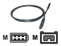 MCL Samar Câble IEEE 1394 - 3 m