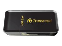 Transcend lecteur de carte - USB 3.0