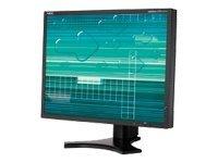 NEC  MultiSync LCD2190UXp-BK60001850