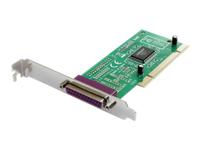 StarTech.com Cartes PCI1PECP