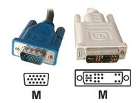 MCAD Câbles et connectiques/Liaison Ecran 127730