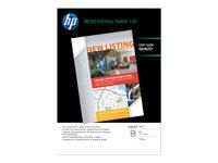 Papír, Professional Inkjet Paper 120 matt, A4 size (200 sheets)