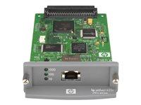 HP JetDirect 635n IPv6/IPsec