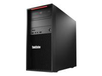 Lenovo ThinkStation P310 30AT - Xeon E3-1225V5 3.3 GHz - 8 Go - 1 To
