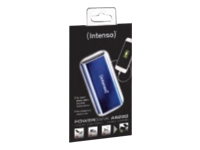 Intenso Powerbank 5200 Strømbank Li-Ion 5200 mAh
