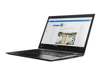 Lenovo ThinkPad X1 Yoga (2nd Gen) 20JE - Diseño plegable - Core i7 7600U / 2.8 GHz